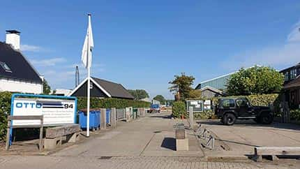 Jachthaven Otto - locatie 1