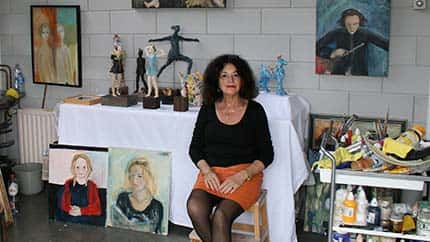 Atelier Annelie Klein Sprokkelhorst