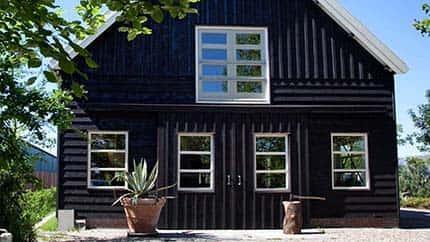 Kunstroute Aalsmeer - locatie - Atelier Elize Eveleens